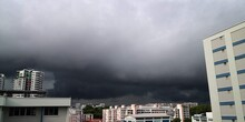 Storm Is Coming.