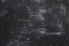 Worn Out Black Metal Grunge Texture