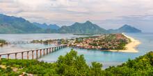 Lang Co Lagoon