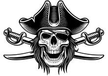 Skull And Crossbones 0112