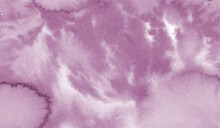 Colorful Watercolors On Textured Paper - Abstract Backround Pink Violet Blue Background
