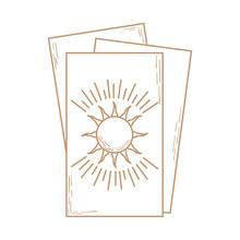 Tarot Cards Design