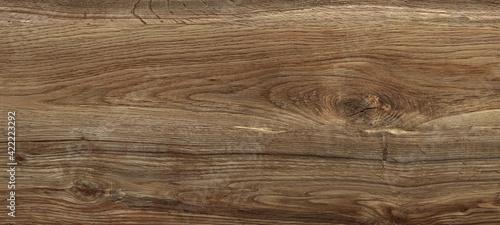 Fototapeta dark wood texture, parquet detail background obraz