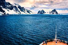 Cruising The Gerlache Strait