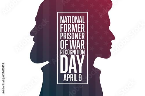 Fotografering National Former Prisoner of War Recognition Day