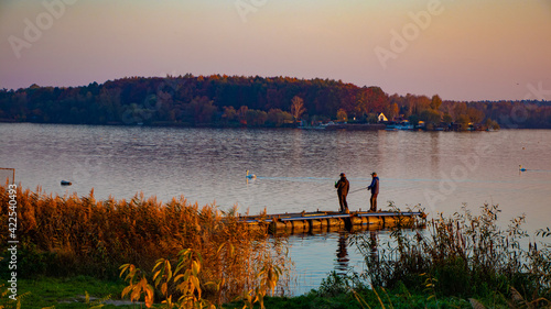 Fototapeta Gliwice Jesień 2020 obraz