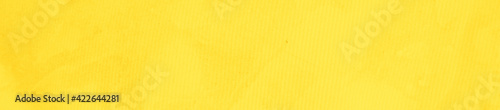 Fototapeta abstract bright yellow color background for design obraz