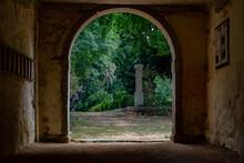 Doorway To The Fairytale