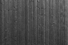 Burnt Wooden Board Texture. Sho Sugi Ban Yakisugi Is A Traditional Japanese Method Of Wood Preservation