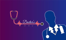 Doctor's Day, Happy Doctor's Day, International Doctor's Day, International Day