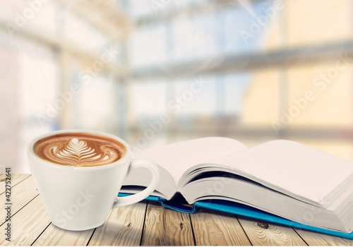 Fototapeta Coffee. obraz