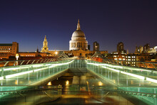 London, St Pauls Cathedral