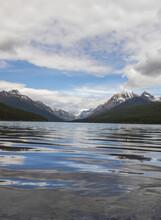 Bowman Lake, Montana