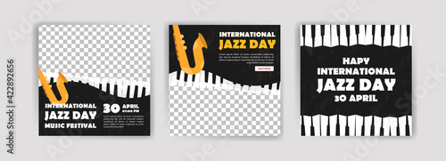 Photo international Jazz Day