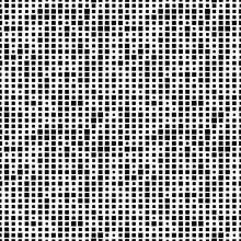 Random Squares, Blocks Repetive Geometric Pattern