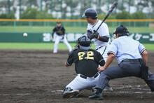 野球,軟式野球,朝野球