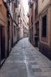 Alley Color