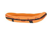 Orange Boat Rescue