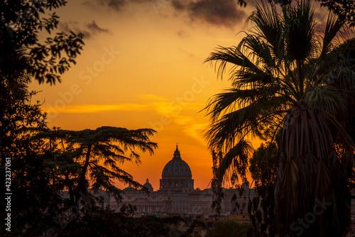 Fotografie, Tablou Rome