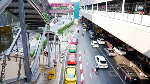 Fotografering Bangkok, Thailand - 03
