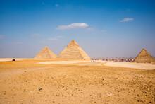 The Pyramids Of Giza -Egipt 70