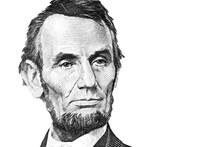 Abraham Lincoln $5 Looking Sad
