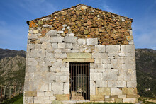 Chapelle Romane San Michele à Pedano, Corse