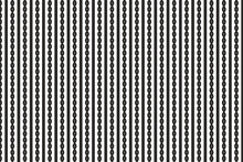 Black And White Seamless Pattern. Black And White Striped Background. Seamless Geometric Pattern Design Illustration. Background Texture. In Black, White Colors