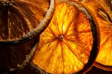 Plastry Pomarańcza