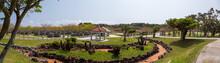 Peace Memorial Park Panorama