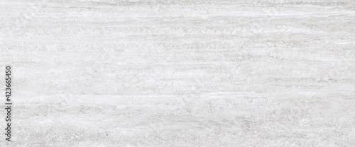 Fototapeta Limestone marble background, Natural italian marbel for ceramic wall and floor tiles, Travertine granite stone, Polished emperador quartzite glossy textured obraz