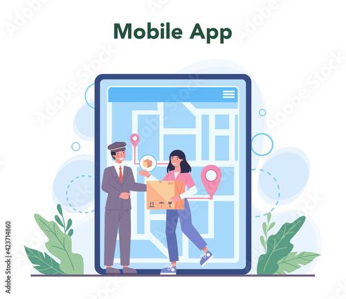 Tela Drive service online service or platform