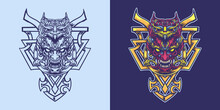 Evil Owl Element