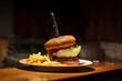 Tessone Burger