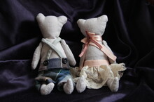 A Couple Of Bears, Love, Sisterhood, Friendship