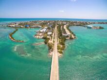 Key In Florida Keys. Island Life