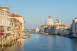 discovery of the city of Venice and its small canals and romantic alleys