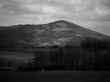 Biskupia kopa , góry opawskie