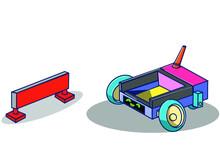 Bot Cart