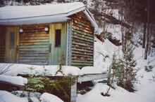 Cabane D'hiver