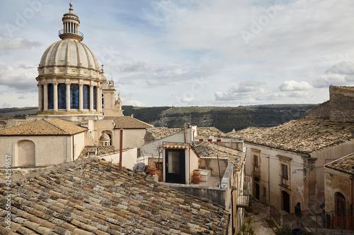Canvas Palazzo La Rocca