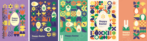 Fotografia, Obraz Happy Easter