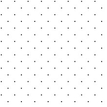 Polka Dots, Dotted, Circles Seamlessly Repeatable Pattern, Background. Stippling, Stipple Backdrop.