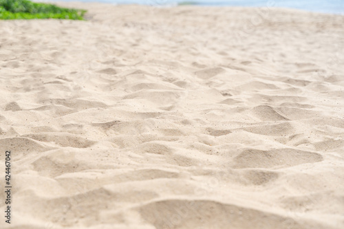 Foto Sand texture background