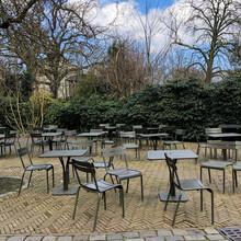 Park In Amsterdam