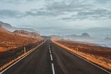 Fototapeta Na sufit - Islandia
