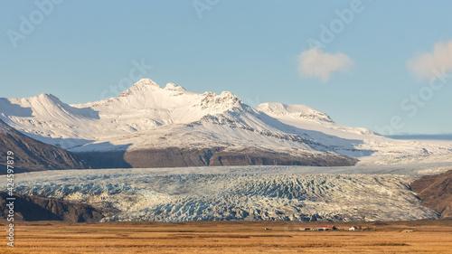 Fototapeta Islandia  obraz
