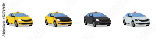 Tela Taxi