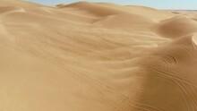 Imperial Sand Dunes Algodones Dunes Drone 16