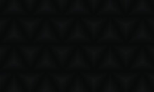 Minimalist Black Premium Abstract Background With Luxury Dark Gradient Geometric Elements. Rich Background For Exclusive Design.